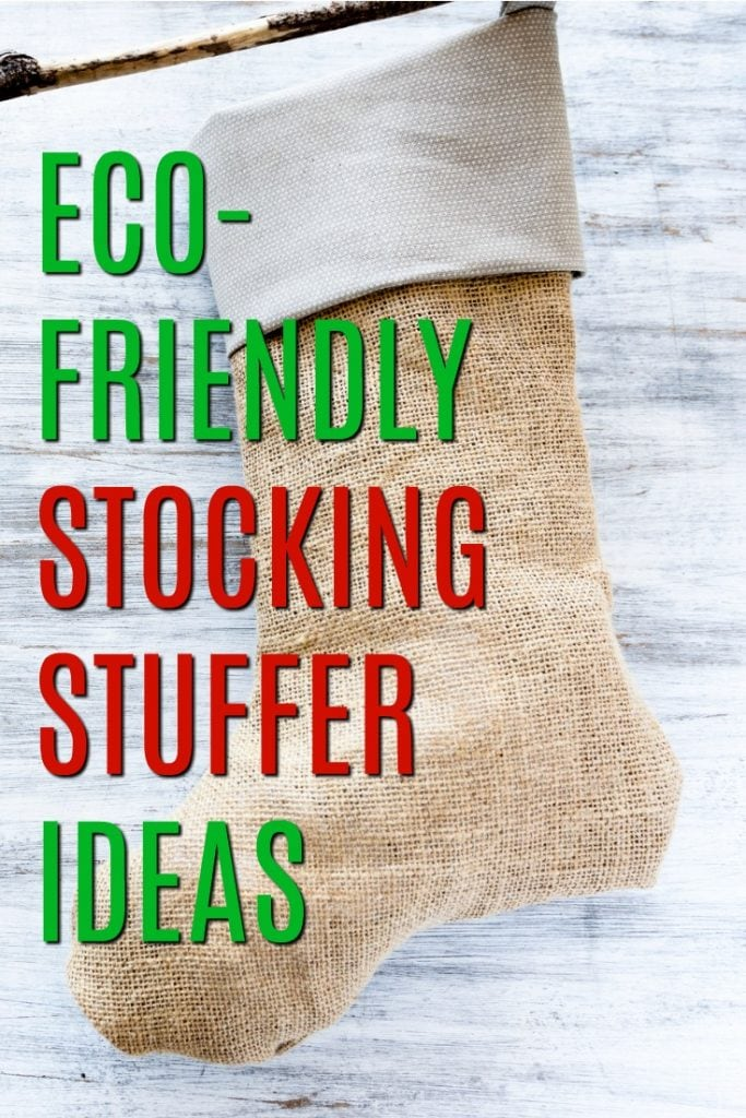 Eco-Friendly Stocking Stuffer Ideas for the Whole Family | Green Gift Guide | Earth-Friendly Stocking Stuffers | Green Gifts for Guys | Green Gifts for Women | Sustainable Gift Ideas | Eco-Friendly Stocking Fillers