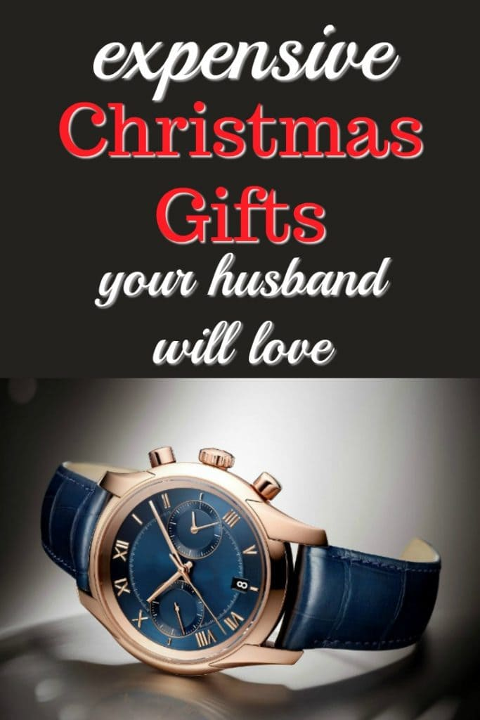 Expensive Christmas Gifts for My Husband | What to Buy My Husband for Christmas | Christmas Gift Ideas for Men | Christmas Presents for a Man | Spouse gift ideas | Luxury Gifts