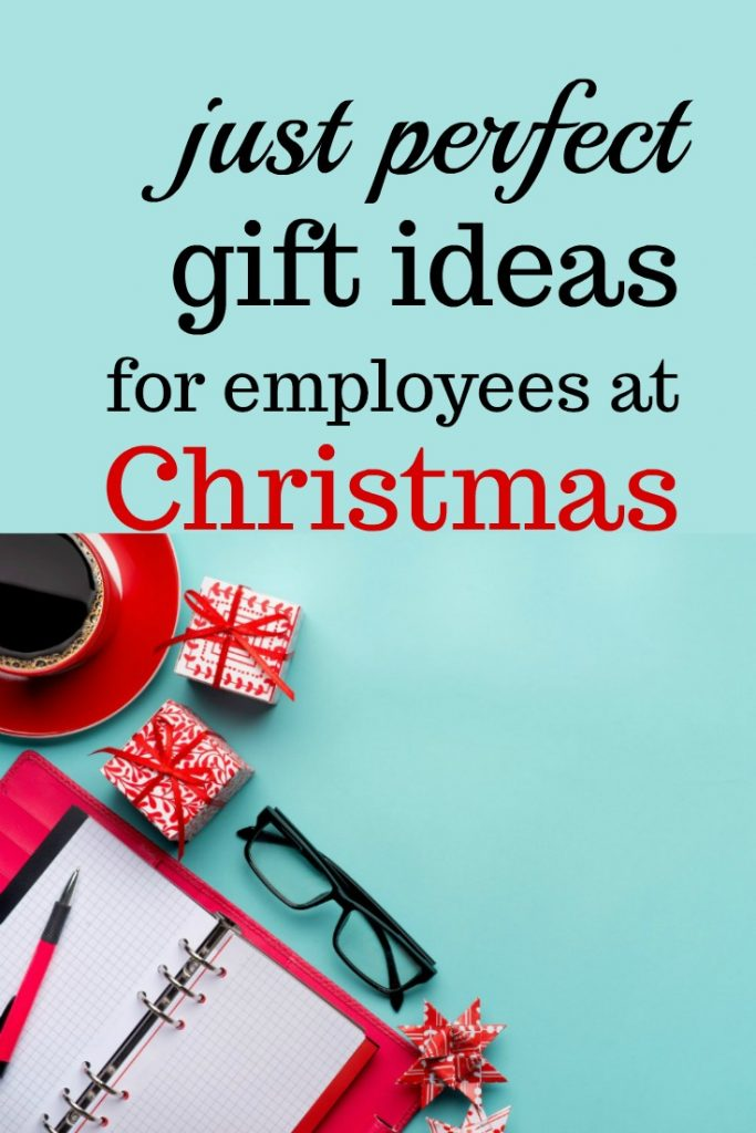 Gift Ideas for My Employees at Christmas | Gifts for Direct Reports | What to buy my team for Christmas | Christmas Gifts for coworkers | Boss gifts