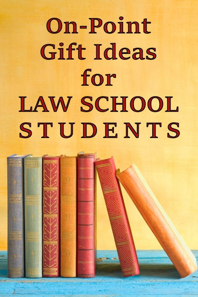 law school student gifts