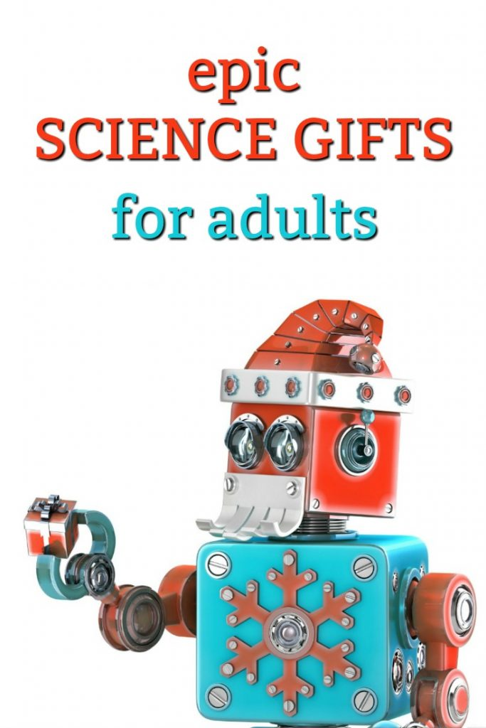 Awesome Science Gifts for Adults   Christmas Gifts for Men   Gift Ideas for Adults   Big Bang Theory Presents   Nerdy Gift Ideas   Geek Gifts   Birthday Presents for People who Love Science