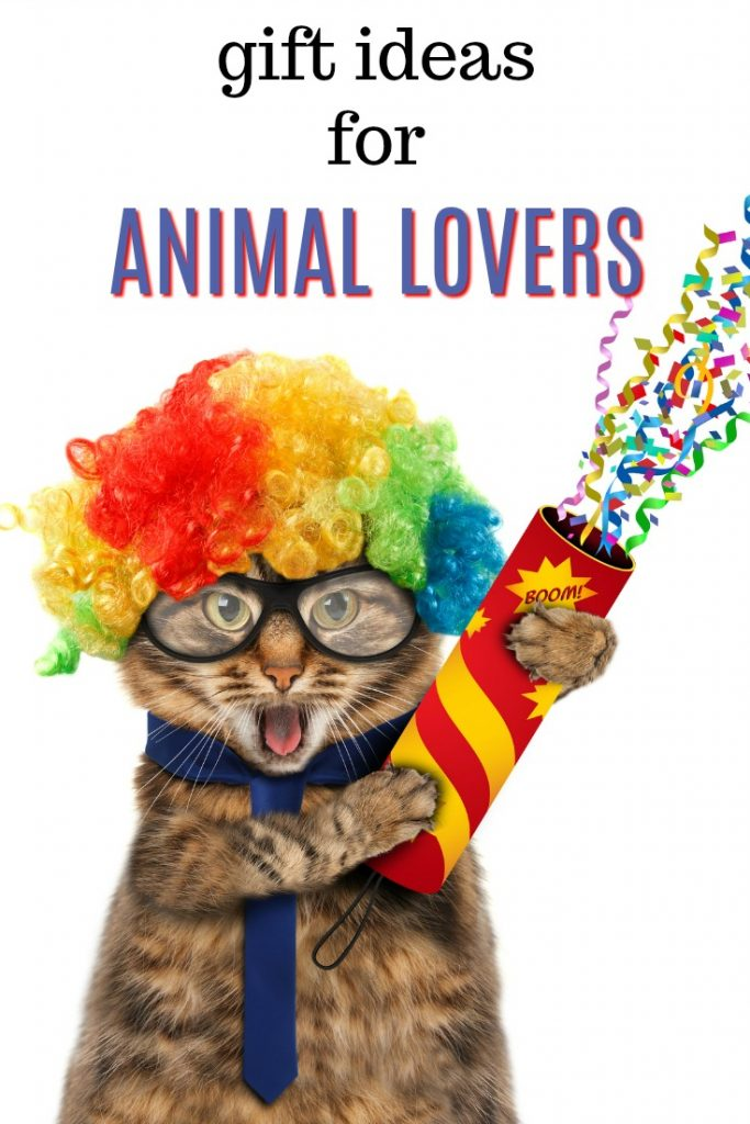 Gift Ideas for Animal Lovers | Birthday gifts for people who love animals | What to get a kid for Christmas who loves all animals | Future zoologist presents | Veterinary gifts | Vet tech gifts