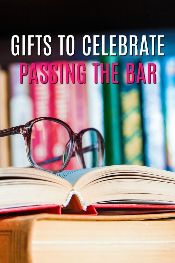 Congratulation Gifts for Passing the Bar | Law School Graduation Gift Ideas | Celebrate being called to the bar | New Lawyer Gift Ideas | Presents for Passing the Bar