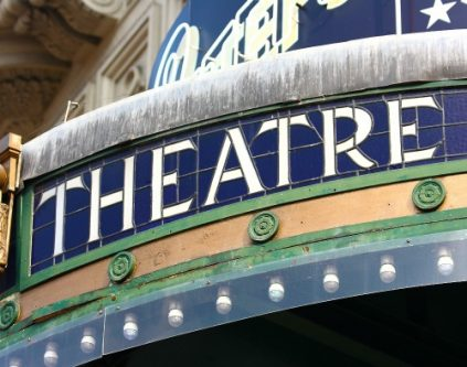 Broadway and musical theatre lovers will love theatre tickets as a gift