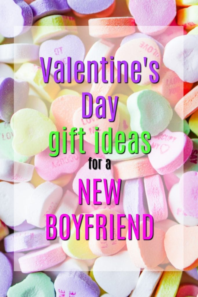 20 Valentine's Day Gift Ideas for a New Boyfriend - Unique ...