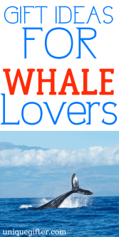 Gift Ideas for Whale Lovers | Birthday presents for people who like whales | Creative Christmas presents | Whale decor | Birthday gifts for men and women | Animal Lover presents | Anniversary gifts with Whales | Whale prints | Whale cookie cutter | Whale accessories
