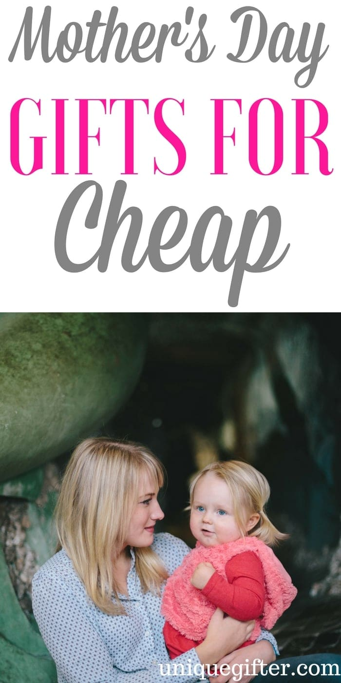 Cheap Mother's Day Gifts   Mother's Day Gifts for Cheap   Mother's Day on a Budget   Frugal Hacks for Mothers' Day   Ways to save money on Mother's Day Gifts   Presents for Mum   Gift Ideas for Mom