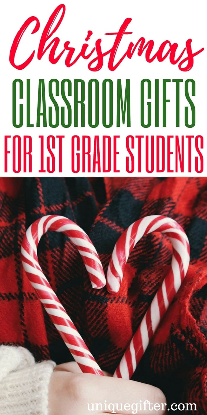 Christmas Gifts for 1st grade student   1st grade student gift ideas   What to buy a 1st grade student for #Christmas   Classroom gifts for a 1st grade students  Unique gifts for 1st grade students   What to buy for a 1st grade student   1st grade student gift ideas   clever 1st grade student gifts   #gifts #holiday #classroomgifts