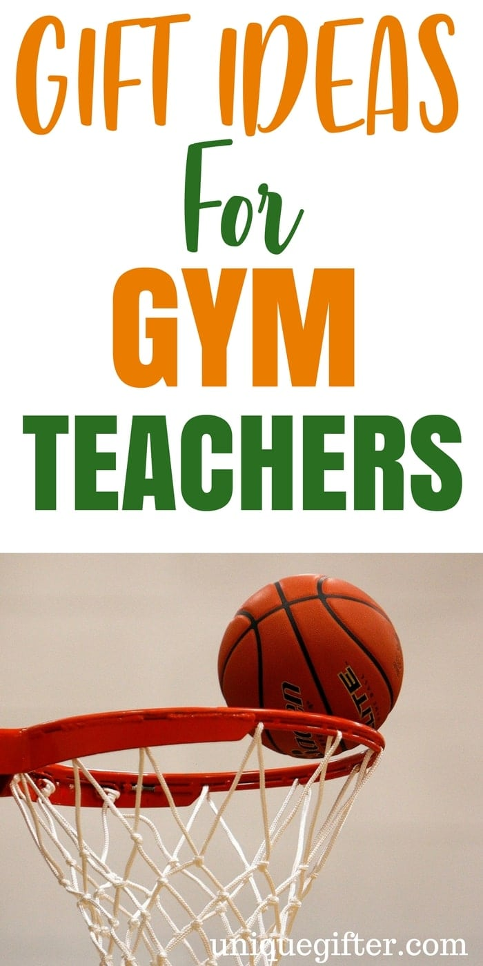 Gift Ideas for Gym Teachers | P.E. Teacher Gifts | End of the School Year Gifts | Gifts for the End of School } Teacher Presents | Christmas presents for Gym Teachers | Gifts for Male Teachers | Gifts for Female Teachers | Gifts for Teachers who Coach Sports | Physical Education | Human Kinetics | Kineseology