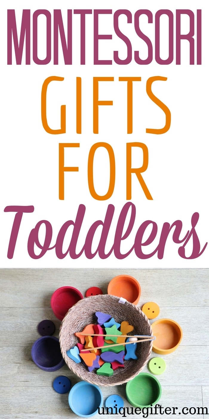 Montessori Gifts for Toddlers | STEM Birthday presents for toddlers | 2 Year Old Birthday Presents | 3 Year Old Christmas Presents | Young Child Screen-Free Gifts | Good Presents for a small kid | Pre-K Presents