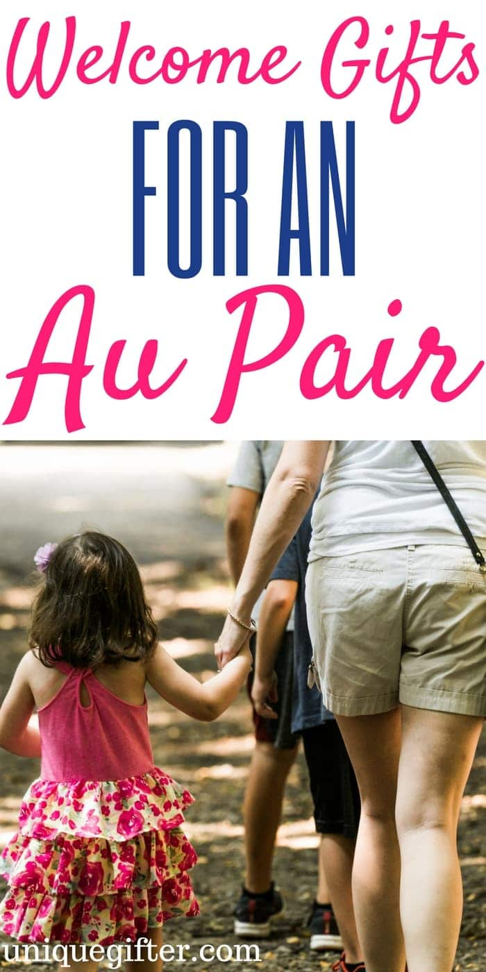 What to Buy As A Welcome Gifts for an Au Pair | Aur Pair gift ideas | presents for an Au Pair | Special Gifts To Welcome an Au Pair Into Your Home | Appropriate Welcome Gifts for an Au Pair | Gifts to Buy for An Au Pair | #aupair #present #welcomegift