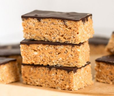 gift ideas for a personal trainer include protein bars