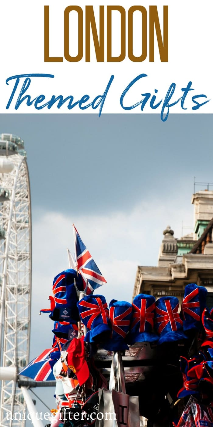 Gift Ideas For Someone Who Loves London | Unique London Inspired Gifts | Birthday Gifts for A London Fan | London Gift Ideas | What To buy for Someone Who Loves London | London Lover Present Ideas| #present #giftidea #LondonLover