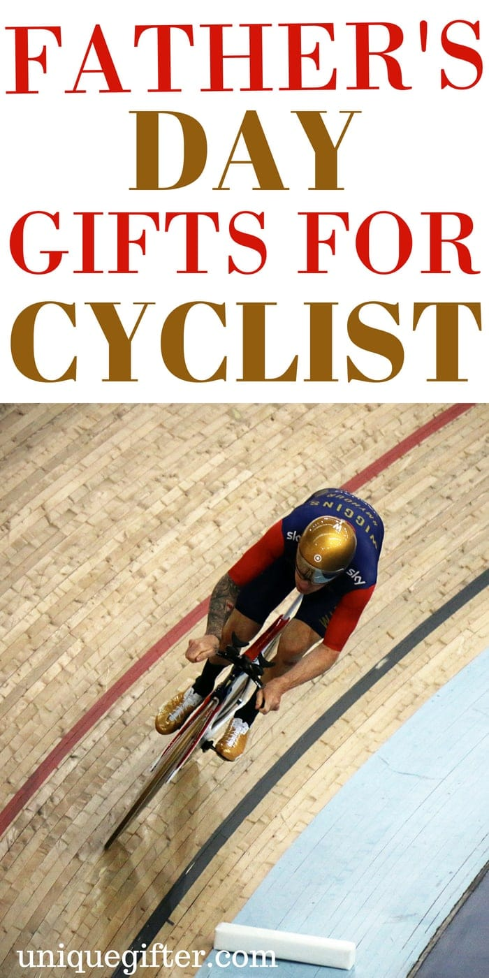 Fathers Day Gifts For Cyclists
