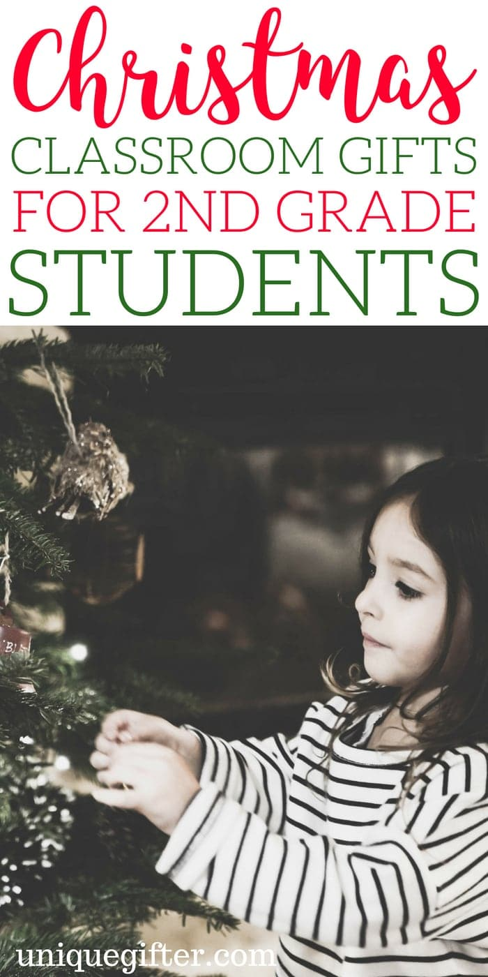 Christmas Gifts for a 2nd grade student | 2nd grade student gift ideas | What to buy a 2nd grade student for #Christmas | Classroom gifts for 2nd grade students |Unique gifts for 2nd grade students | What to buy for a 2nd grade student | 2nd grade student gift ideas | clever 2nd grade student gifts | #gifts #holiday #classroomgifts