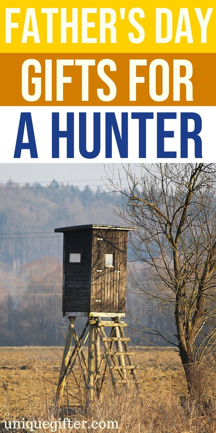 Father's Day Gifts for A Hunter | What to buy A Hunter for Father's Day | Creative gifts for A Hunter | What to buy a dad who likes to hunt | Gift Ideas for A Hunter this Father's Day | Presents for Father's Day this year | #Hunter #FathersDay #gifts