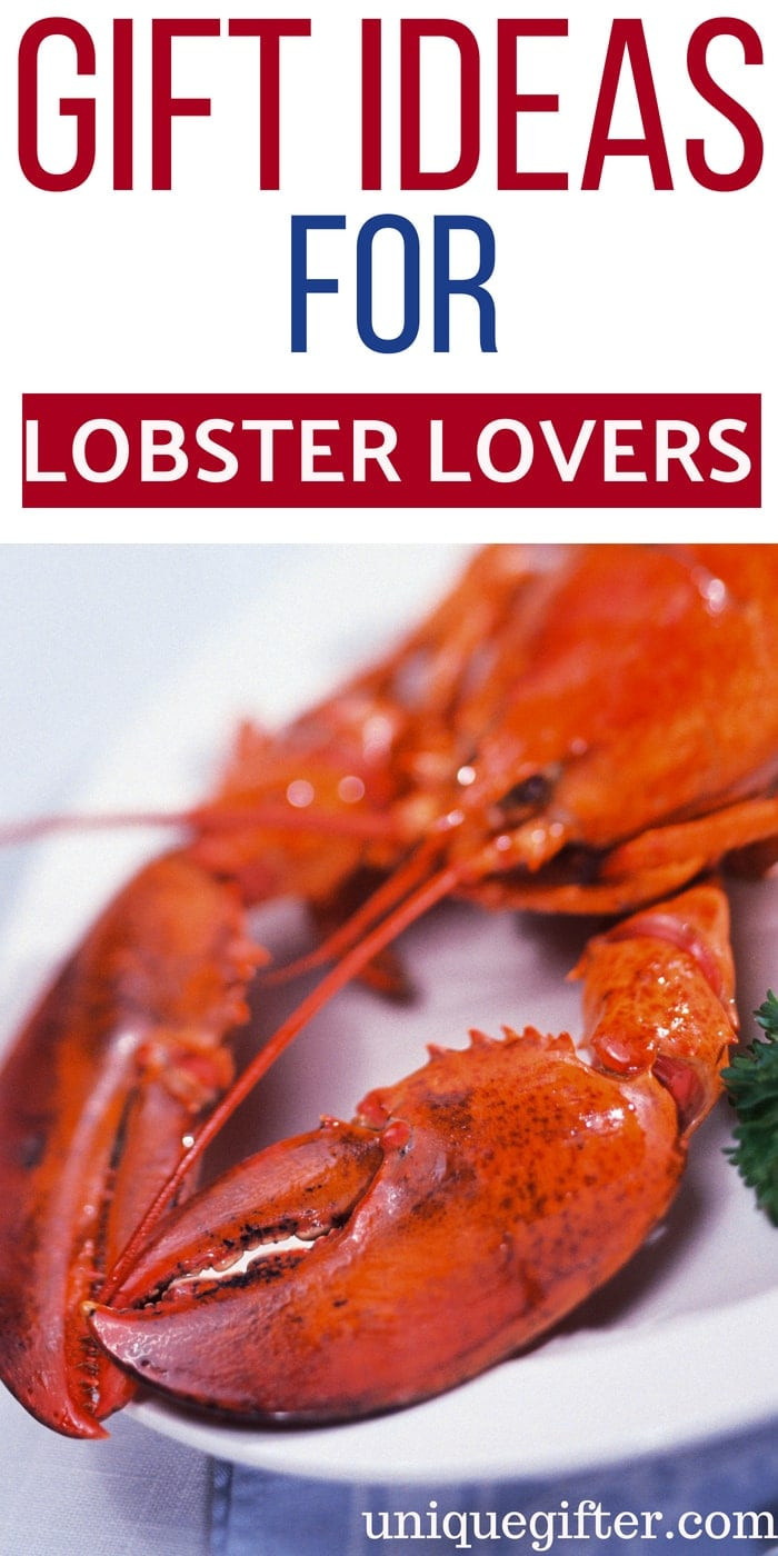 Gifts for lobster lovers | Best lobster lovers Gift Ideas | Entertaining Gifts for lobster lovers | lobster lover Gifts | Presents for Someone Who likes lobster | Creative lobster Loving Gift ideas | Presents to Buy For A Fan of lobster | #lobster #gifts #animallover