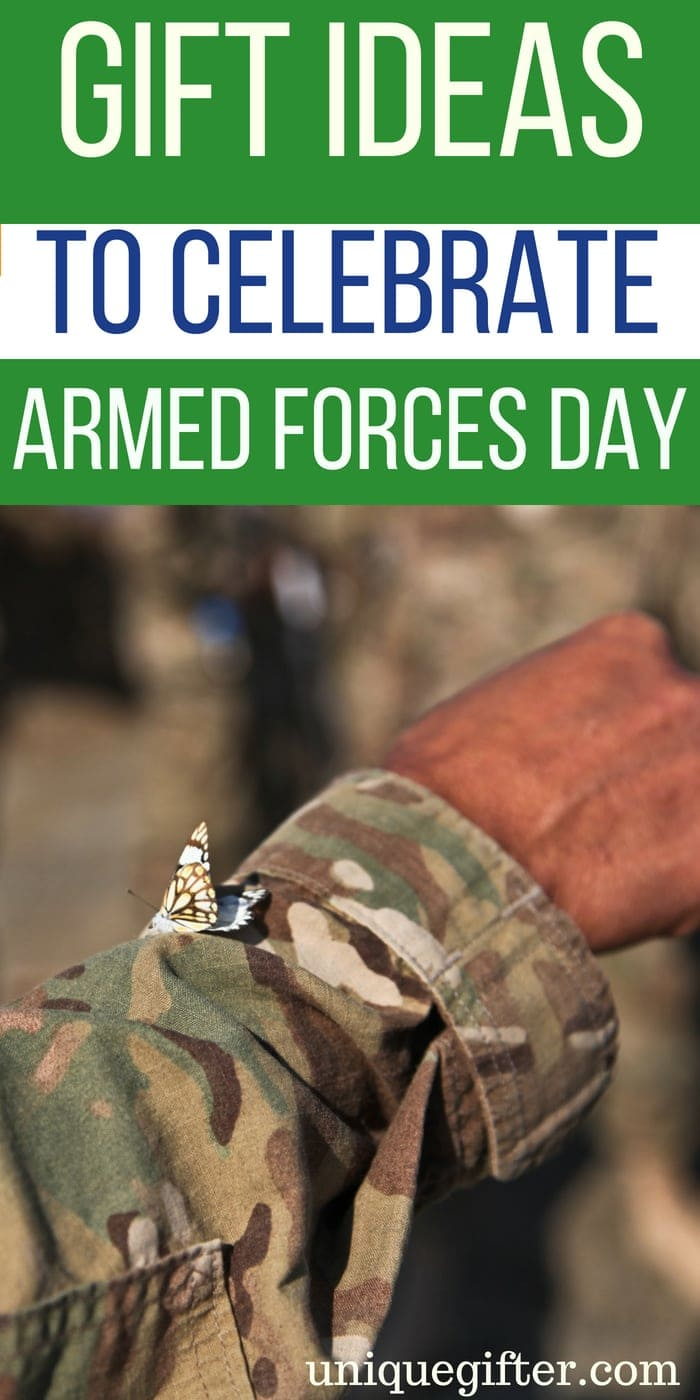 Gifts to Buy Someone Who Is In Armed Forces | Gift Ideas to Celebrate Armed Forces Day | What to buy someone for Armed Forces Day | Armed Forces Day Gift ideas | Presents for Someone Serving in Military | Armed Forces Day Unique Presents | #armedforces #giftideas #military