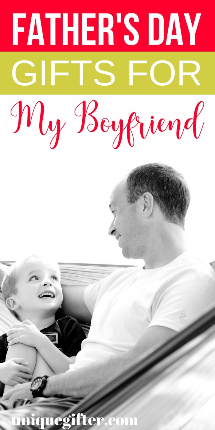 Father's Day Gifts for my boyfriend | What to buy my boyfriend for Father's Day | Creative gifts for my boyfriend on Father's Day | What to buy my boyfriend who has everything for Father's Day | Gift Ideas for my boyfriend this Father's Day | Presents for Father's Day this year | #boyfriend #FathersDay #gifts