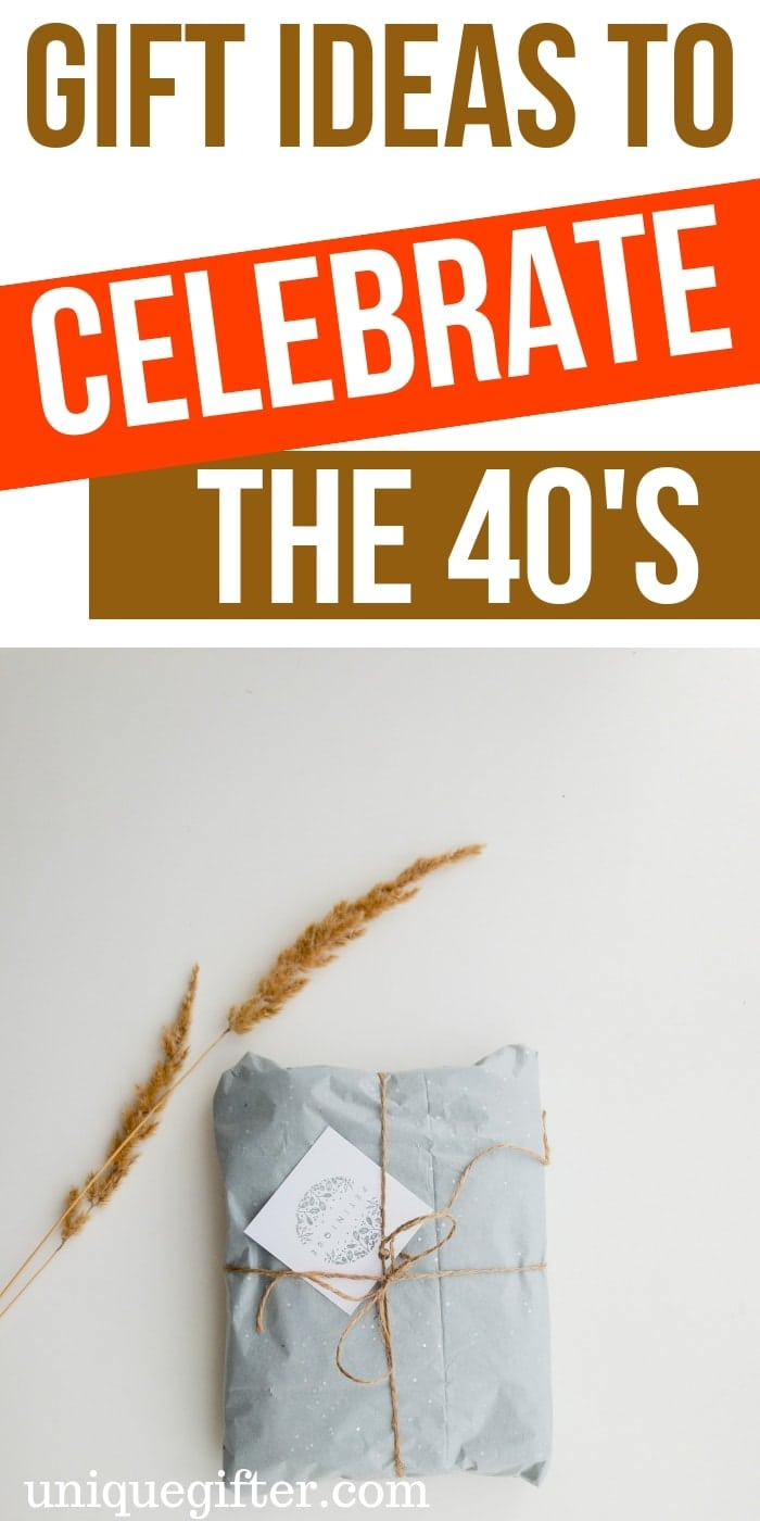 Gifts for The 1940s (Decade) | Celebrate the 1940s | Travel Back To The 1940s | Gifts For 1940s Decade | Creative Gifts For The 1940s | Unique Gifts For The 1940s | #gift #giftguide #christmas #collectables #presents