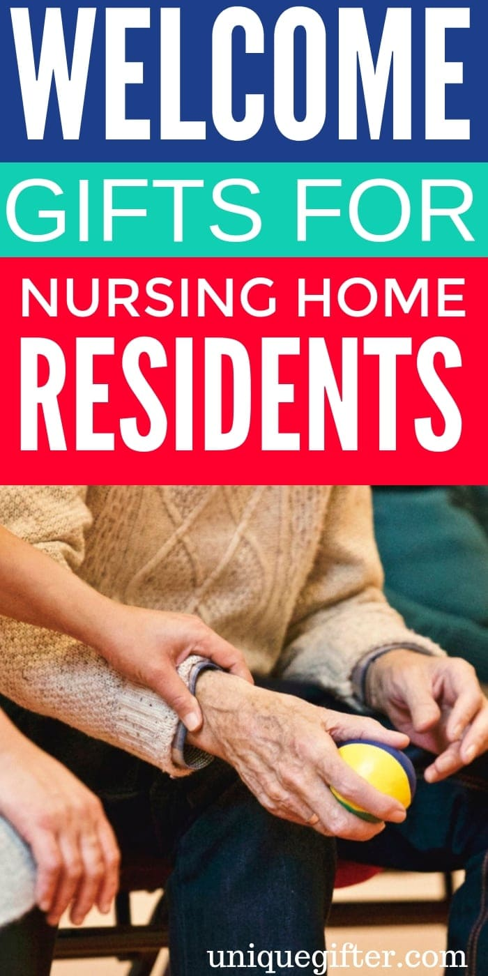 Welcome Gifts for nursing home residents | Creative Welcome Gifts for nursing home residents | What Gifts to Buy fornursing home residents | Memorable Welcome Gifts for nursing home residents | Special Gifts for nursing home residents | Unique Welcome Gifts for nursing home residents | #nursinghomeresidents #gifts #whattobuy