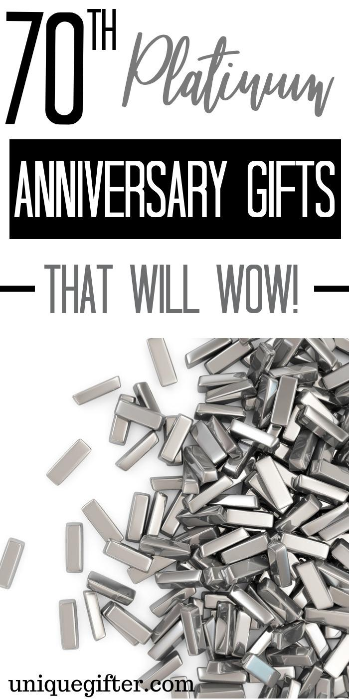 70th Platinum Anniversary Gifts | 70th Platinum Gifts | 70th Wedding Anniversary Gifts | Platinum Gifts For Your Anniversary | Unique Anniversary Gifts | Creative Anniversary Gifts | 70th Wedding Anniversary | Celebrate 70th Anniversary | #gifts #giftguide #anniversary #presents #unique