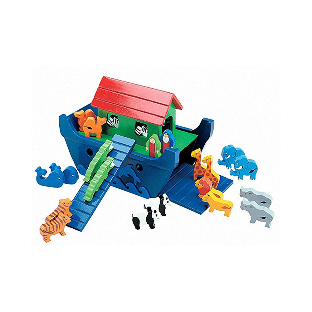 Play Buildings