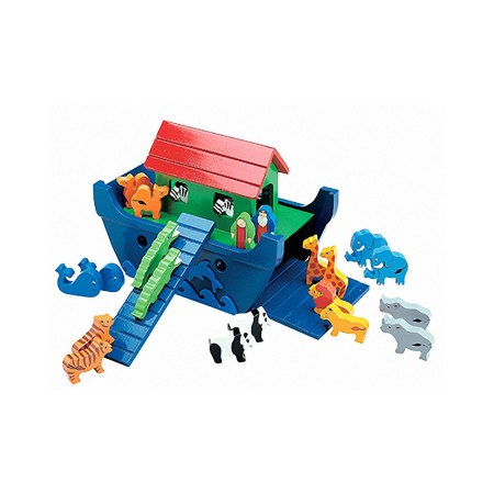 Play Buildings