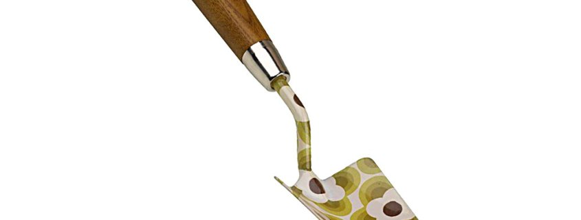 Orla Kiely Hand Trowel1 - artnomore.co.uk