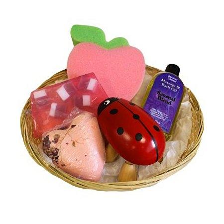 Love Bug Gift Basket - artnomore.co.uk