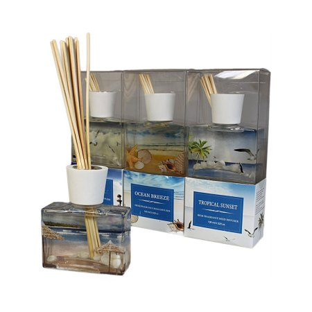 Luxury Reed Diffuser sets