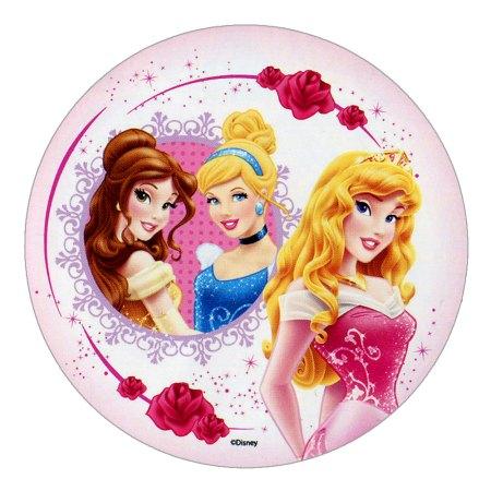Disney Princess Cake Toppers Design 2