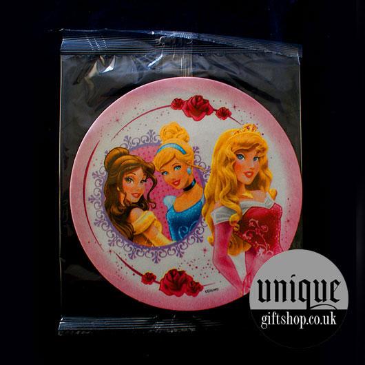 Disney Princess Cake Topper Design Package