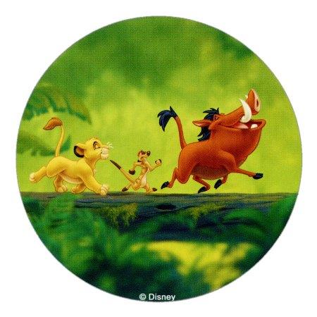 Disney Lion King Cake Toppers Design 4