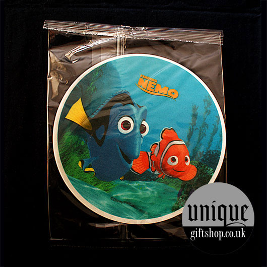 Disney Finding Nemo Birthday Cake Topper Design 1 packed