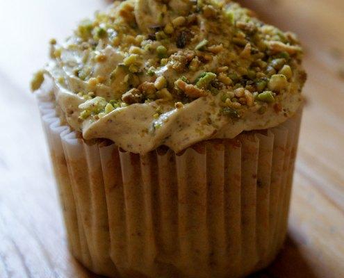 pistachio cupcake recipe image 2