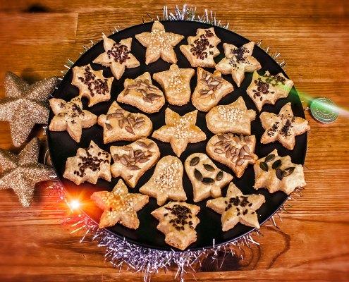 easy savoury snacks image 2