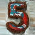 bespoke edible cake toppers