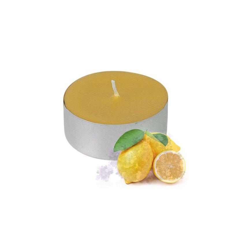 scented nightlights lemon scent 1