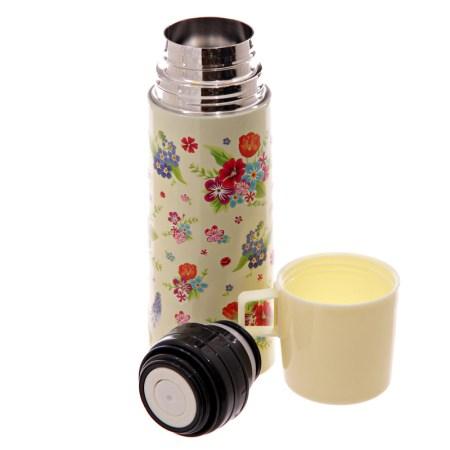 floral flask 2 image the unique gift shop london