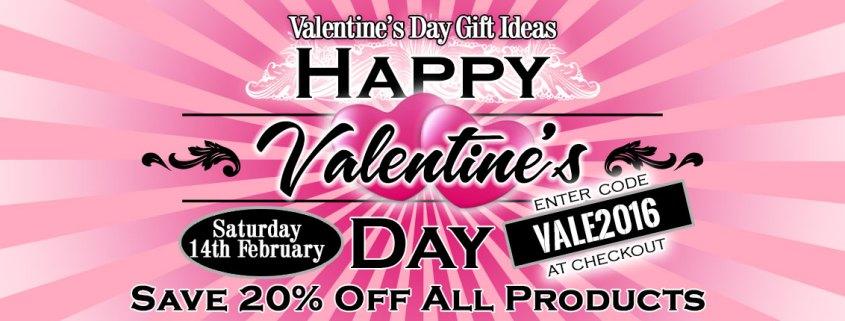 valentines day banner 2