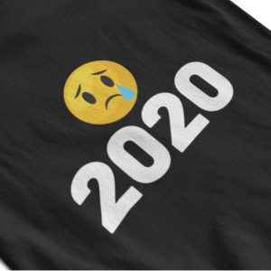 2020 Crying Emoji