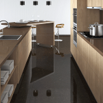 Caesarstone Kitchen Fution