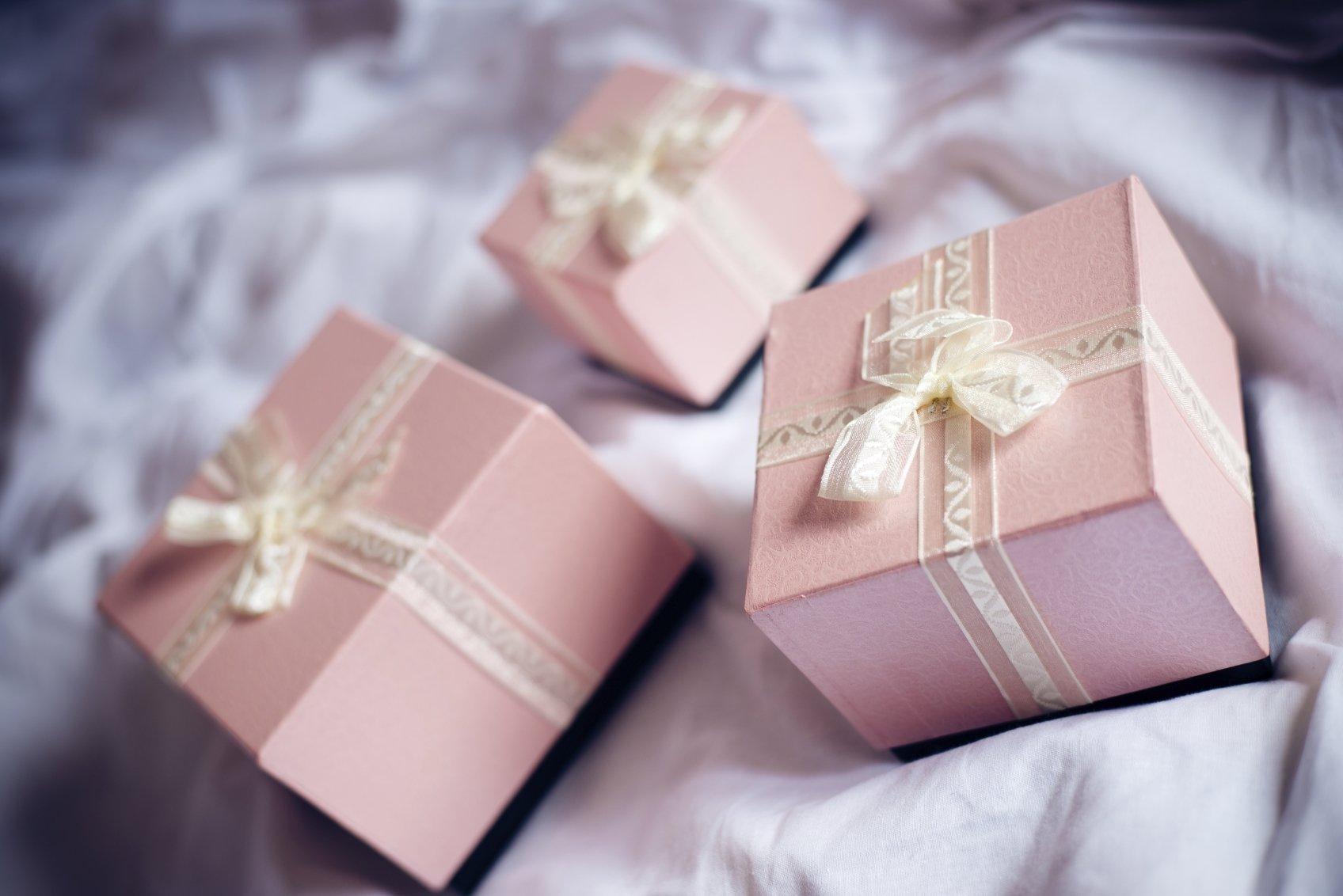 10 Most Popular Wedding Thank You Gift Ideas 2019