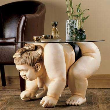 はっきょ~い!のこった!テーブル