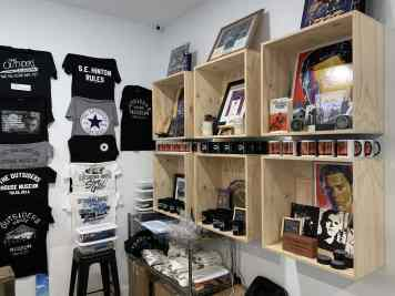 Gift Shop - Photos used with permission