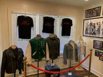 Outsiders Outfits - Photos used with permission