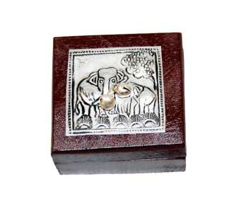 Elephant Box Square