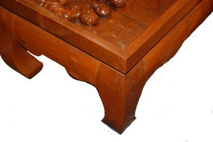 The Last Supper Coffee Table