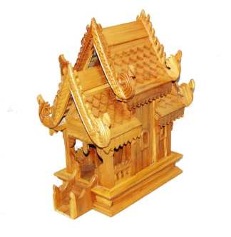 Thai Spirit House 9 x12 x16